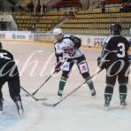 Zahájení hokejové sezóny